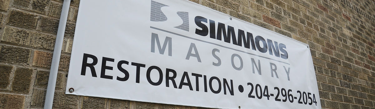 Contact Simmons Masonry today for a free estimate